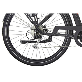 Ortler Montana - Bicicletas eléctricas de trekking -Mujer -negro
